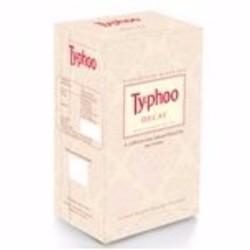 Typhoo Tea | Decaf image here