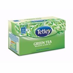 Tetley | Green Tea Regular  image here