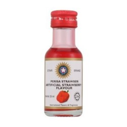 Star Brand | Artificial Strawberry  Flavour  image here