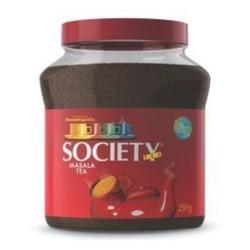 Society | Masala Tea image here