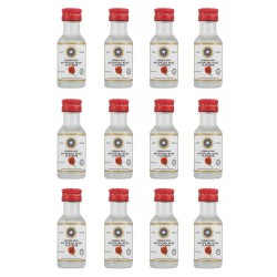 Star Brand   Rose Flavour (12 Bottles) image here