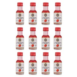 Star Brand | Strawberry  Flavour (12 Bottles) image here