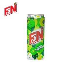 F&N Fun Flavours Flashy Fruitade  24's image here