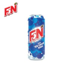F&N Fun Flavours Cool Ice Cream Soda 12's  image here