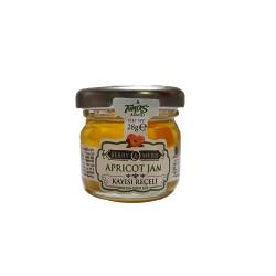 Tunas,apricot jam,T00005 image here