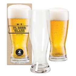 XL Beer Glass image here
