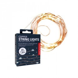 STRING LIGHTS (COPPER) image here