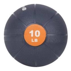 FA MEDICINE BALL 10LBS (GREY/ORANGE) image here