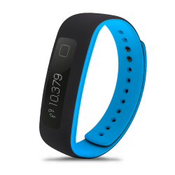 IFIT VUE (S/M AND L/XL BANDS INCLUDED) BLACK/BLUE image here