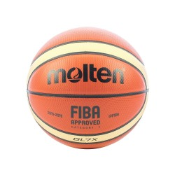 Molten BGL7X Basketball (Orange) image here