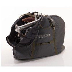 BICKERTON BIVVY BICYCLE BAG image here