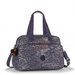 KIPLING JULY BAG WATER CAMO image here