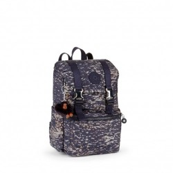 KIPLING EXPERIENCE S WATER CAMO image here