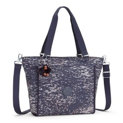 KIPLING NEW SHOPPER S WATER CAMO image here