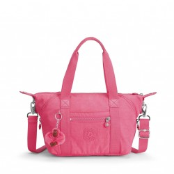KIPLING ART MINI CITY PINK image here