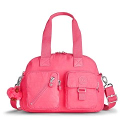 KIPLING DEFEA CITY PINK 5400597190200 image here