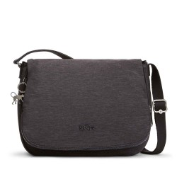 KIPLING EARTHBEAT M SPARK GRAPHITE 5400597191351 image here
