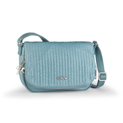KIPLING EARTHBEAT S NEW MISTY BLUE 5400597196578 image here