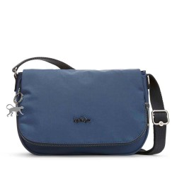 KIPLING EARTHBEAT S SATIN BLUE C 5400597191412 image here