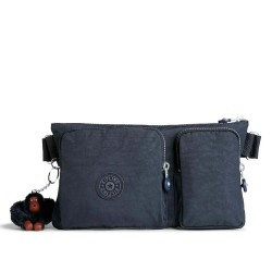 KIPLING PRESTO UP TRUE NAVY image here