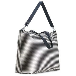 KIPLING XL BAG MARINE STRIPY 5400597187774 image here