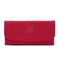 KIPLING SUPERMONEY RADIANT RED C 5400806078459 image here
