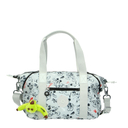 KIPLING D ART MINI SKETCHGREY White 5400852279374 image here