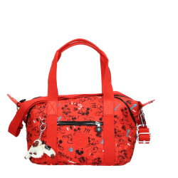 KIPLING D ART MINI SKETCHRED Red 5400852279381 image here