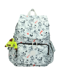 KIPLING D CITY PACK SKETCHGREY White 5400852279213 image here
