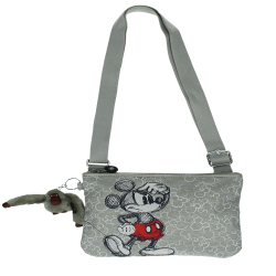 KIPLING D MAY STAYIN COOL Gray 5400852279084 image here