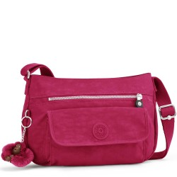KIPLING SYRO BERRY image here