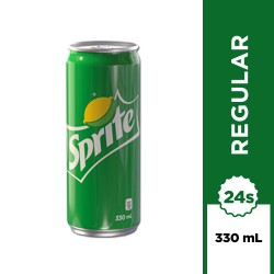 Sprite 330ml 24s image here