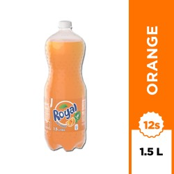 Royal Orange 1.5L 12s image here