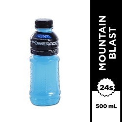 Powerade Mountain Blast 500ml 24s image here