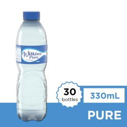 Wilkins Pure 330ml 30s image here