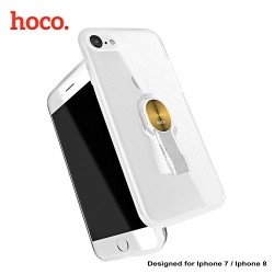 Latest Gadgets,Hoco Cool Brief Case for iPhone 7 / iPhone 8,white,LGHOC00001XXX-0007110 image here