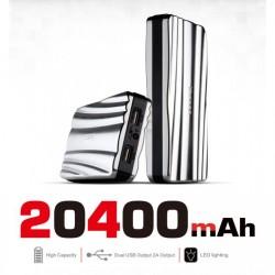 Yoobao 20400mAh Zeus Power Bank - YB-666 image here