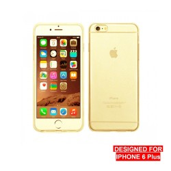 Latest Gadgets,Yoobao Protective Case For IPhone6 Plus,gold,LGYBOPCI6PGLD-0003898 image here