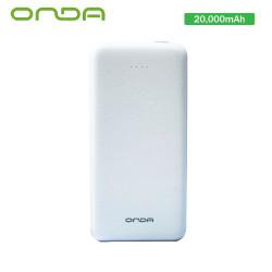 Latest Gadgets,Onda Q200T 20000mAh Powerbank,white,LGONDQ200TWHT-0007658 image here