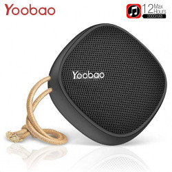 Latest Gadgets,Yoobao M1 Portable Bluetooth Speaker,black,LGYBO000M1BLK-0007764 image here