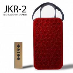 Latest Gadgets,JKR NFC MULTIFUNCTION BLUETOOTH SPEAKER,red,LGJKR0027GRED-0006354 image here