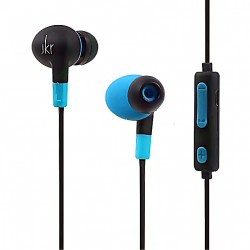 Latest Gadgets,JKR-303A WIRELESS BLUETOOTH SPORTS IN-EAR EARPHONE,blue,LGJKR0303ABLU-0006282 image here