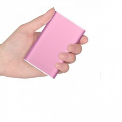 Latest Gadgets,YOOBAO MASTER POWER BANK 7800MAH M3,pink,LGYBO000M3XXX-0002137 image here