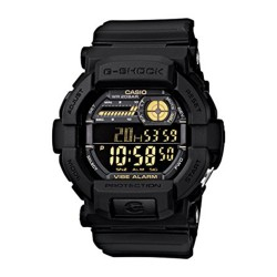 CASIO G-SHOCK GD-350-1B image here