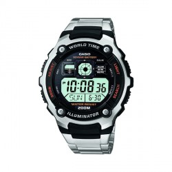 CASIO AE-2000WD-1A image here