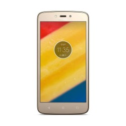 Motorola Moto C Plus 16GB (Fine Gold) image here