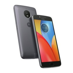 Motorola E4 Plus 32GB (Iron Gray) image here