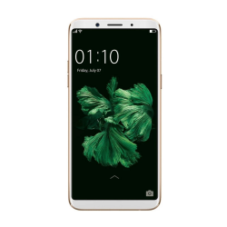 OPPO F5 Youth 32GB (Gold) image here