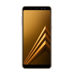 Samsung Galaxy A8+ 2018 64GB (Gold) image here