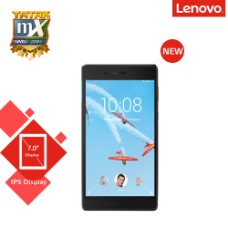 Lenovo Tab 4 Essential 8GB (Black) - WiFi Only image here